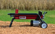 The Best Electric Log Splitters For 2020