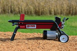 The Best Electric Log Splitters For 2021