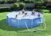 Best 12 Foot Above Ground Pool