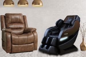 Best Leather Reclining Chairs