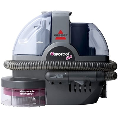 Bissell SpotBot 33N8