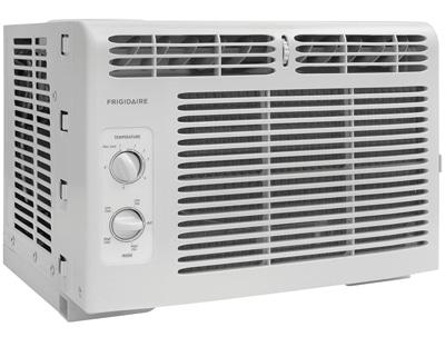 Frigidaire Small Window Air Conditioner