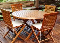 How to Clean Grime Off Wood Furniture