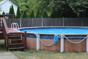 How to Close Your Above Ground Pool for the Winter