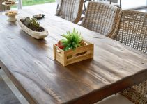 How to Fix Water Damaged Swollen Wood Furniture