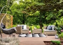 How to Repair Outdoor Furniture Fabric