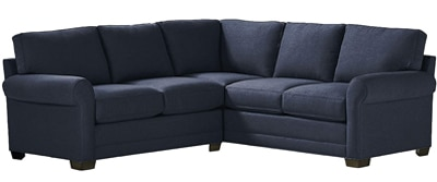 STONE AND BEAM KRISTIN SECTIONAL SOFA