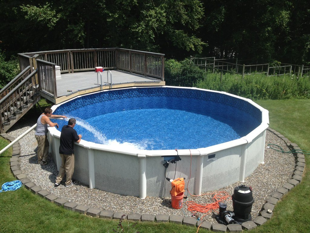 Best Above Ground Pools for 2020: Top 10 Picks Reviewed