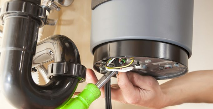 The Best Garbage Disposal Units Money Can Buy