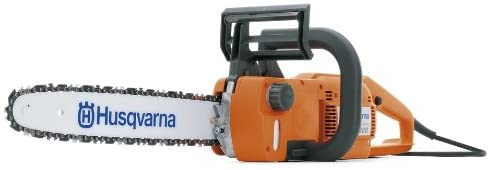 Husqvarna 316E 14-Inch 13 Amp Electric Chain Saw
