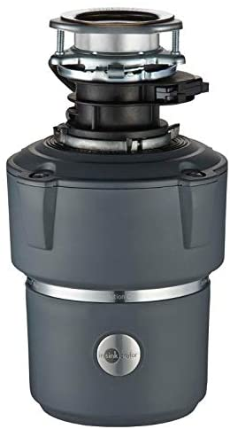 InSinkErator Garbage Disposal Evolution Cover Control Plus