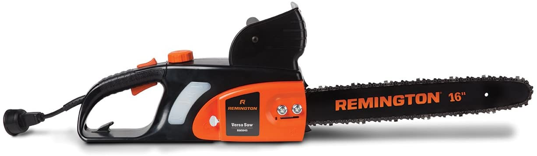 Remington RM1645 Versa Saw 12 Amp 16-Inch Electric Chainsaw