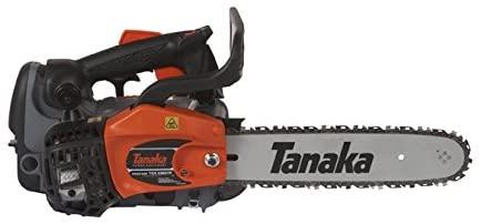 Tanaka TCS33EDTP Top Handle Chain Saw