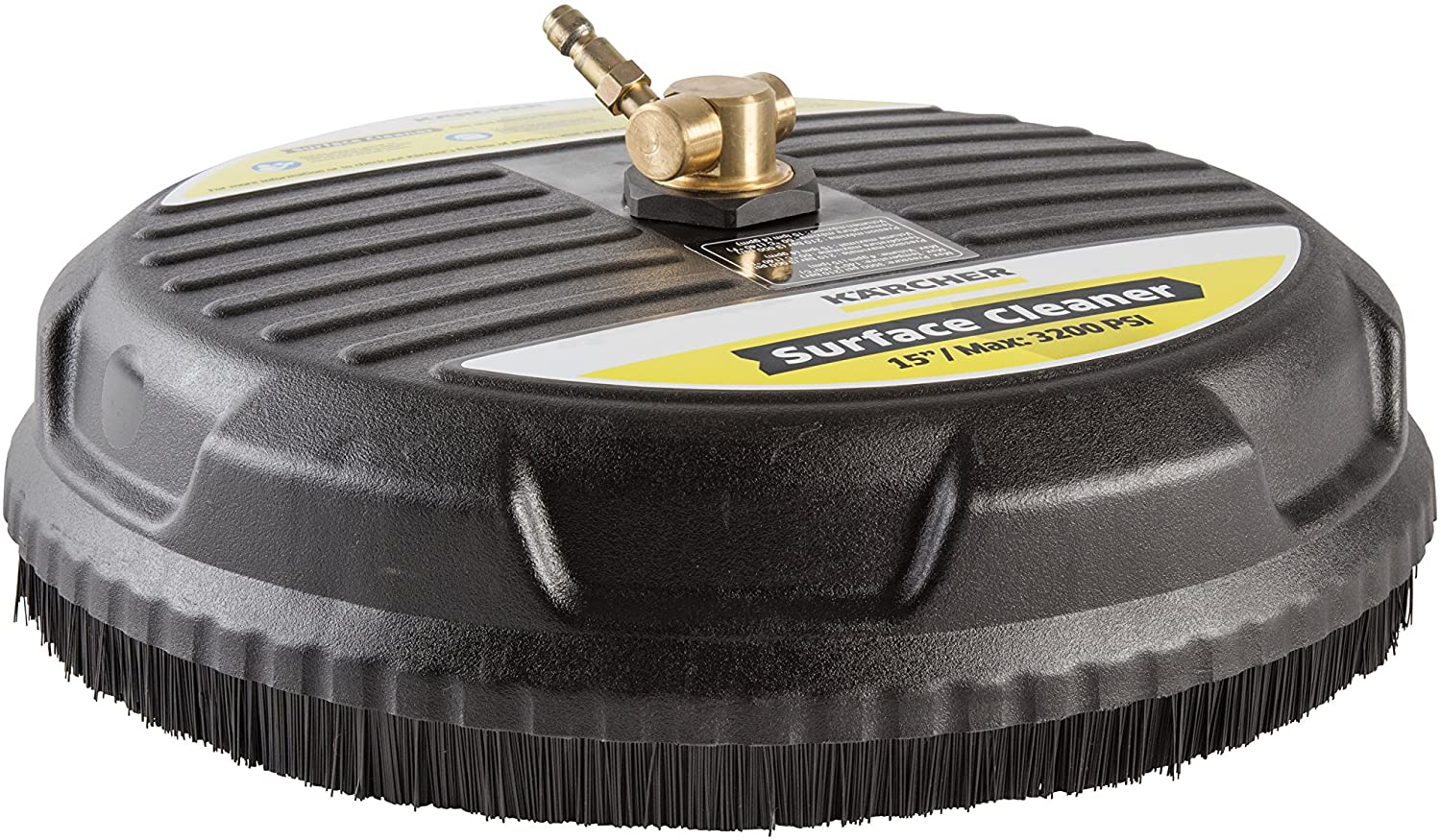 Karcher 15-Inch Pressure Washer Surface Cleaner