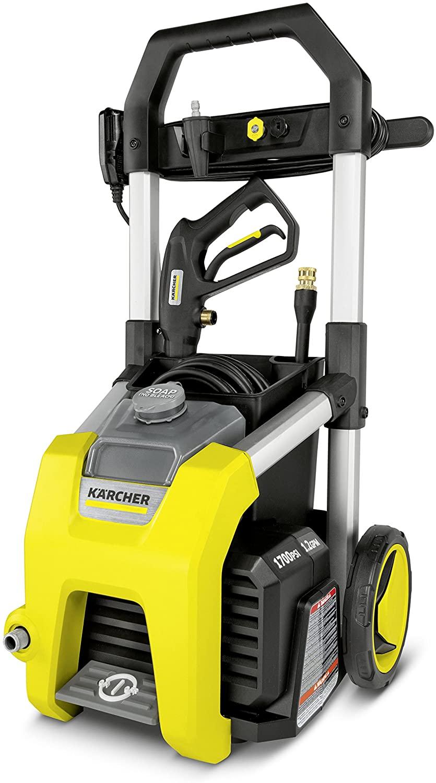 Karcher K1700 Electric Power Pressure Washer
