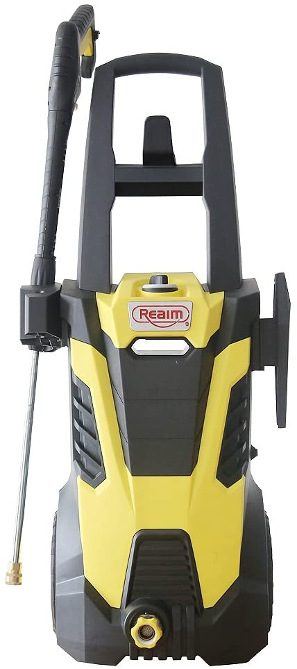 Realm 2600 PSI Electric Pressure Washer