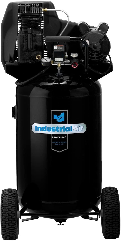 Industrial Air ILA1883054 30-Gallon Belt Driven Air Compressor