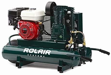 ROLAIR AIR COMPRESSOR GX200