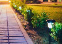 The Best Solar Lights for Landscapes