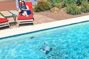 The Best Vacuum for Your Intex Pool