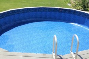How to Empty Above Ground Pool