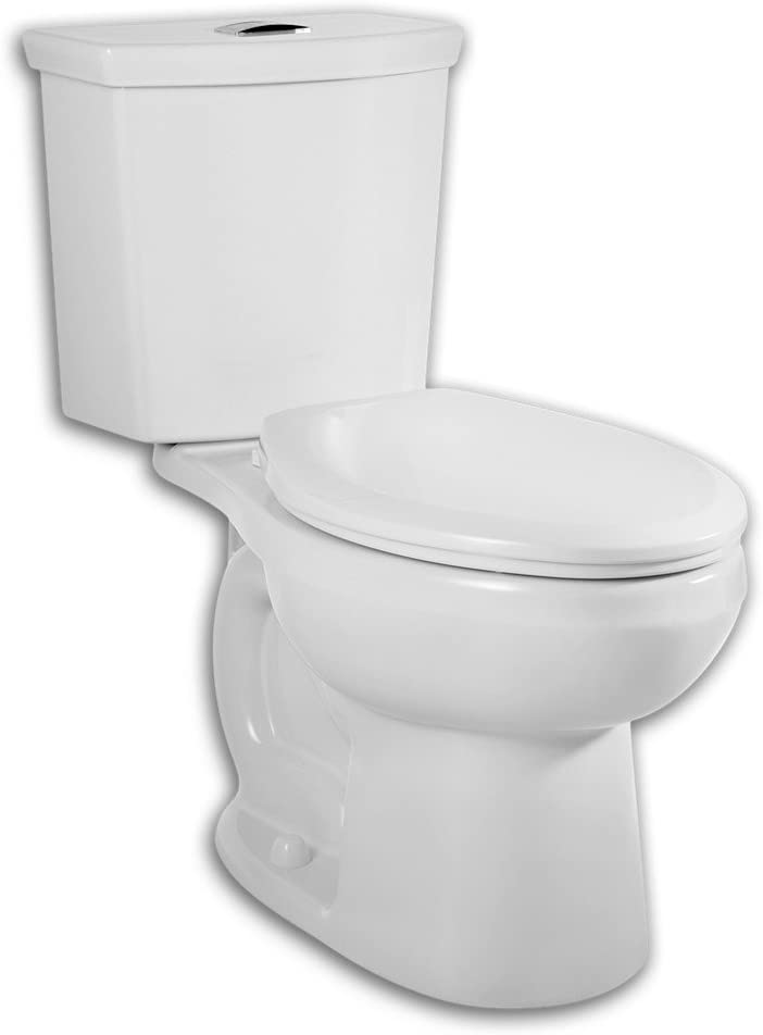 American Standard 2886.216.020 Elongated Toilet