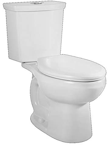 American Standard 2889216.020 H2Option Siphonic Toilet