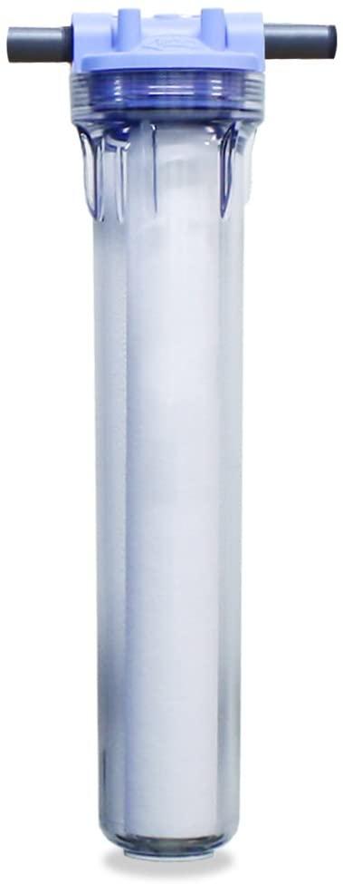 Aquasana EQ-SS20 SimplySoft Salt-Free Water Conditioner