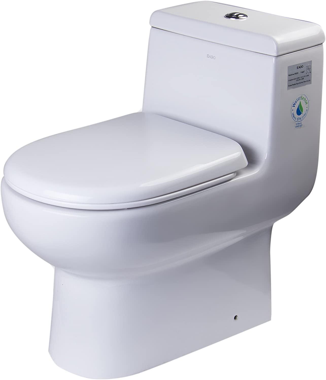 EAGO TB351 Ceramic Toilet