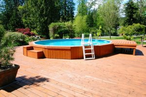 How to Install Above Ground Oval Pool Liner