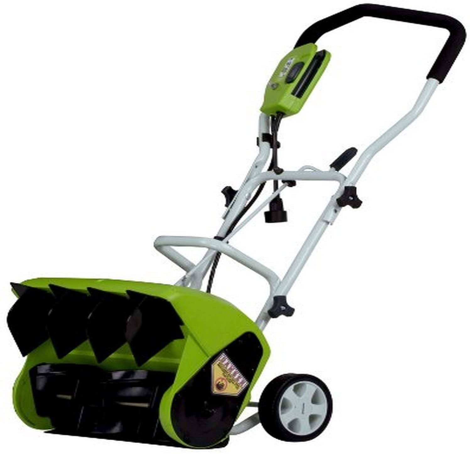 Greenworks 26022 Corded Snow Thrower