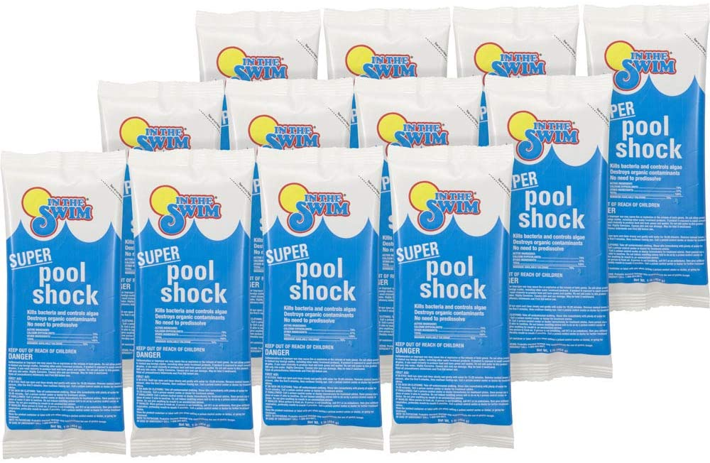 In The Swim Super Pool Shock