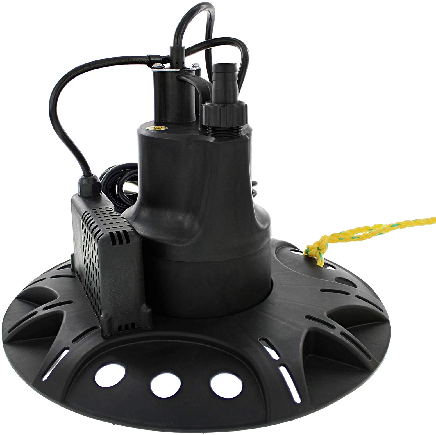Mastercraft 1/6 HP Pool Cover Pump