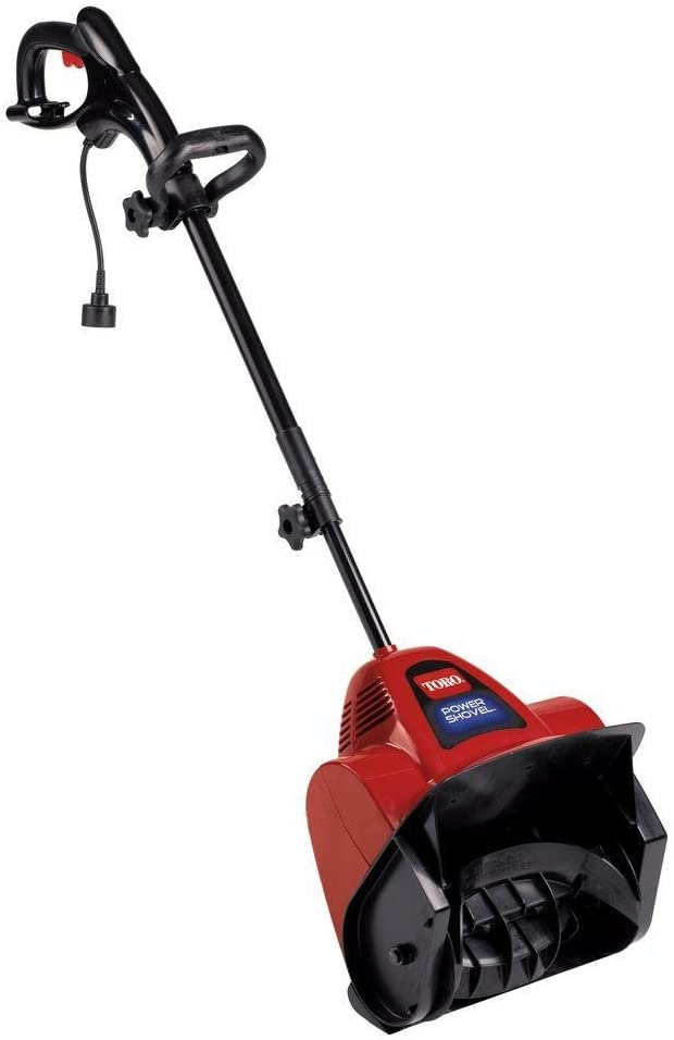 Toro Power Shovel Electric Snow Blower