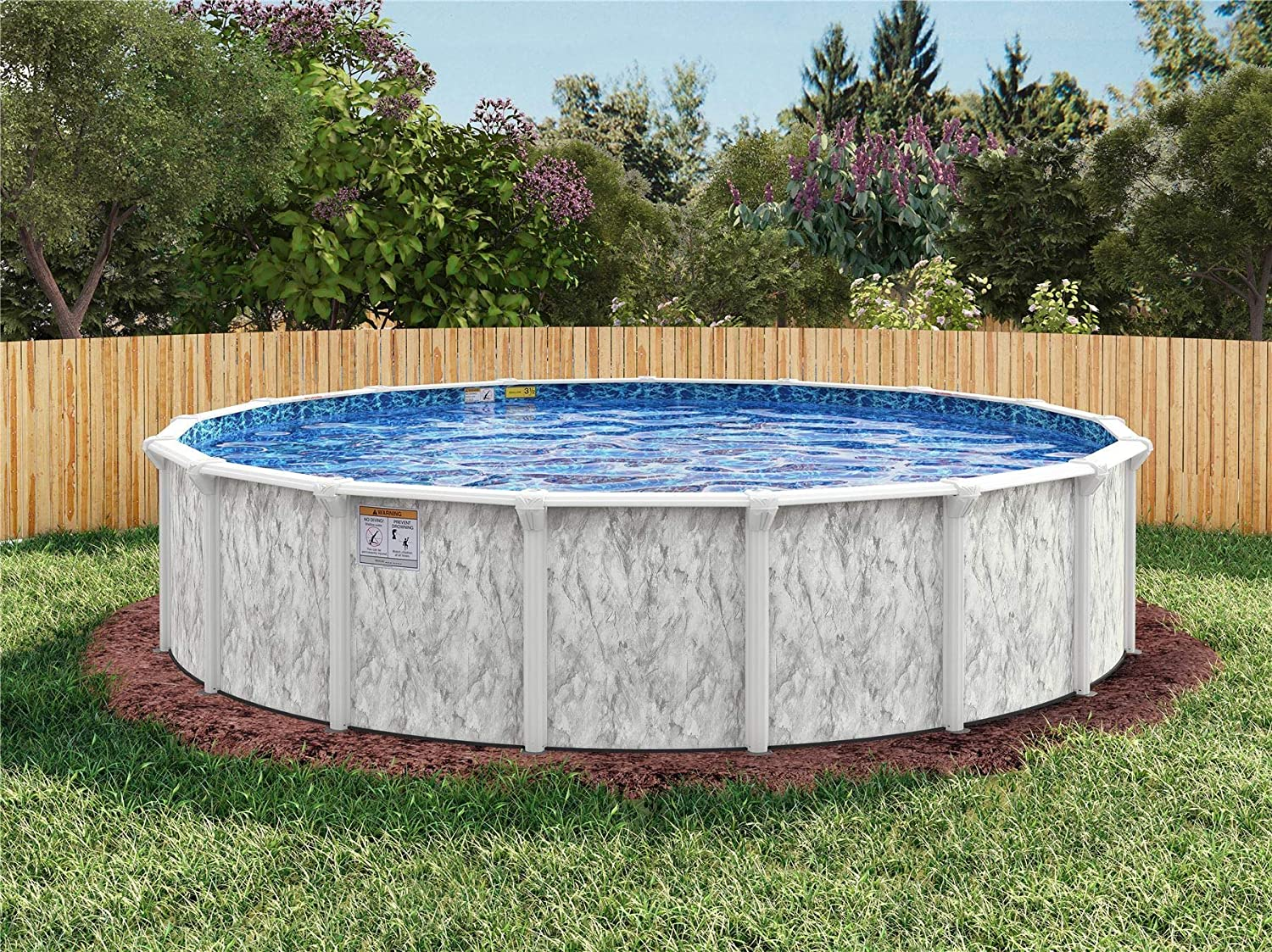 Best 12 Foot Above Ground Pool - Perfect for Home