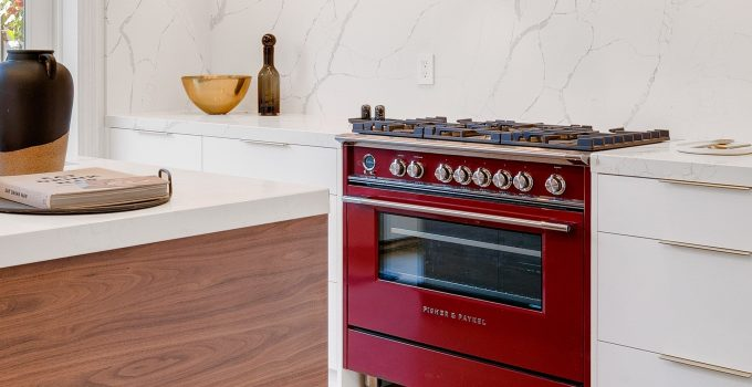 Do Gas Ranges Require Venting?