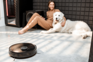 Will a Smart Robot Vacuum Clean My House?