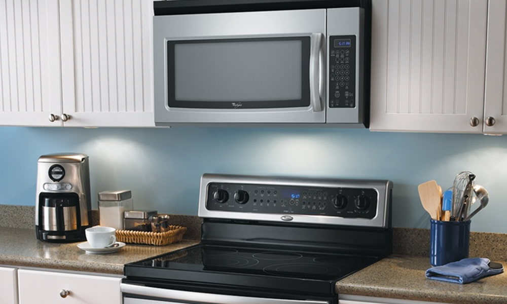 What Are the Different Types Of Range Hoods?
