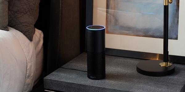 smart multi room audio system inside the room