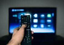 Do Smart TVs Have Cameras In Them?