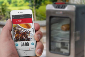 The Best Smart Electric Smokers You Can Get Now