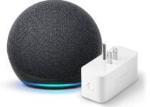 What Is Echo Dot Smart Plug?