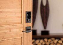 How to Change Rogers Smart Door Lock Code