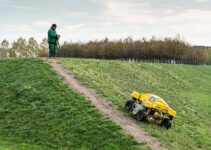 Can a Robot Mower Be Scheduled to Cut the Lawn?