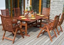 How Do You Waterproof a Wooden Table for Outdoor Use?