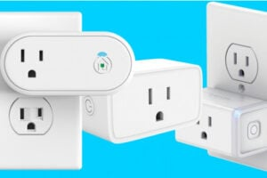 The Best Smart Plugs to Connect Your Home