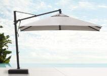 Best Outdoor Umbrellas in 2021