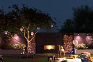 Can You Use Smart Bulbs Outside?