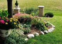 How To Edge a Garden With Stone and Make it Look Beautiful