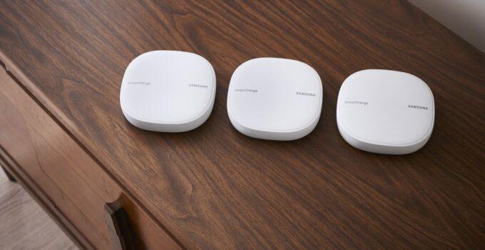 Photo of 3 smartthings hub
